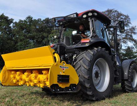 XYLOR 2200-125 T marteaux mobiles