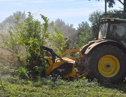 Broyeur Forestier 2200/250 T