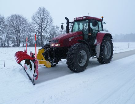 SNOWNET 2500