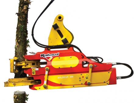 Coupe-branches Rabaud : XYLOCUT 300