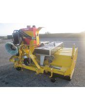 Balayeuse Ramasseuse Turbonet 2000 A