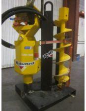 Tariere Hydraulique Trh 508