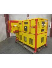 Machine A Buchette - Xyloflam 330/450 ET