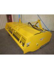 Balayeuse Ramasseuse Turbonet 2300 A