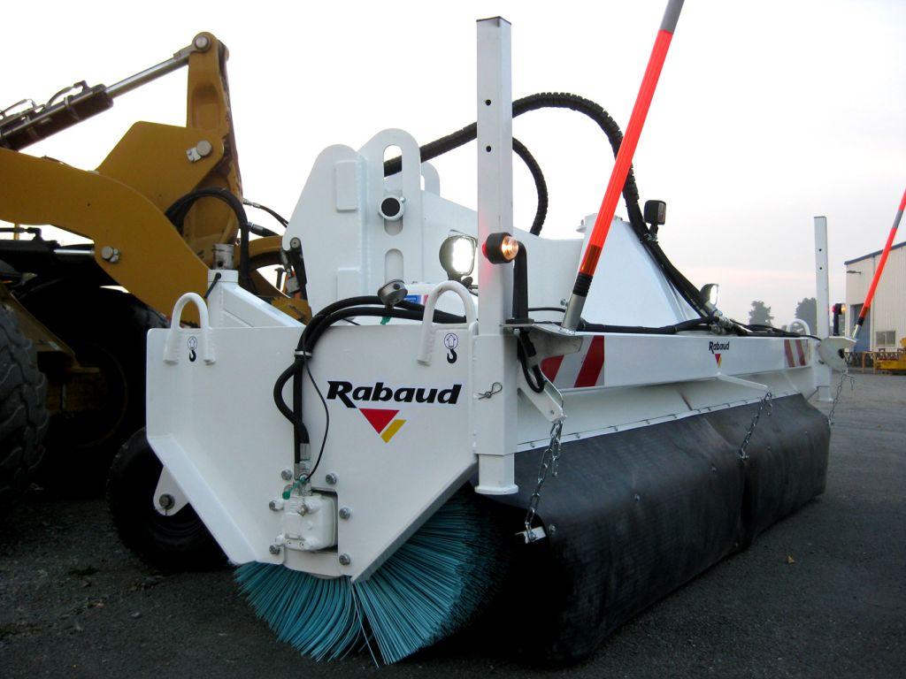 Option kit signalisation de chantier 12 Volts