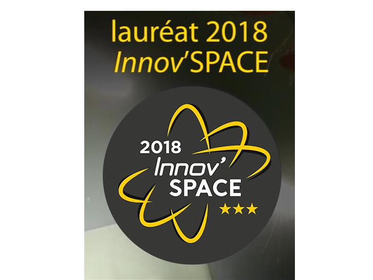 3 étoiles INNOV'SPACE