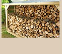 Fendeuse thermique f14 eco et f18 eco rabaud - Stocker le bois de chauffage ...